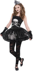 View Item Zomberina Costume
