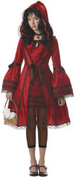 View Item Red Riding Hood Costume