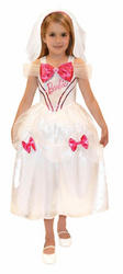 View Item Barbie Bride Costume