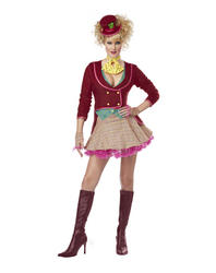 View Item Mad Hatter Costume