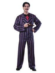 View Item Addams Family Gomez Costume