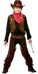 View Item Wild West Cowboy Costume