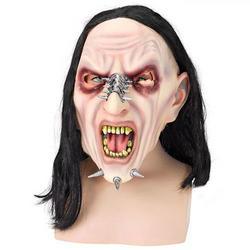 View Item Pierced Monster Mask