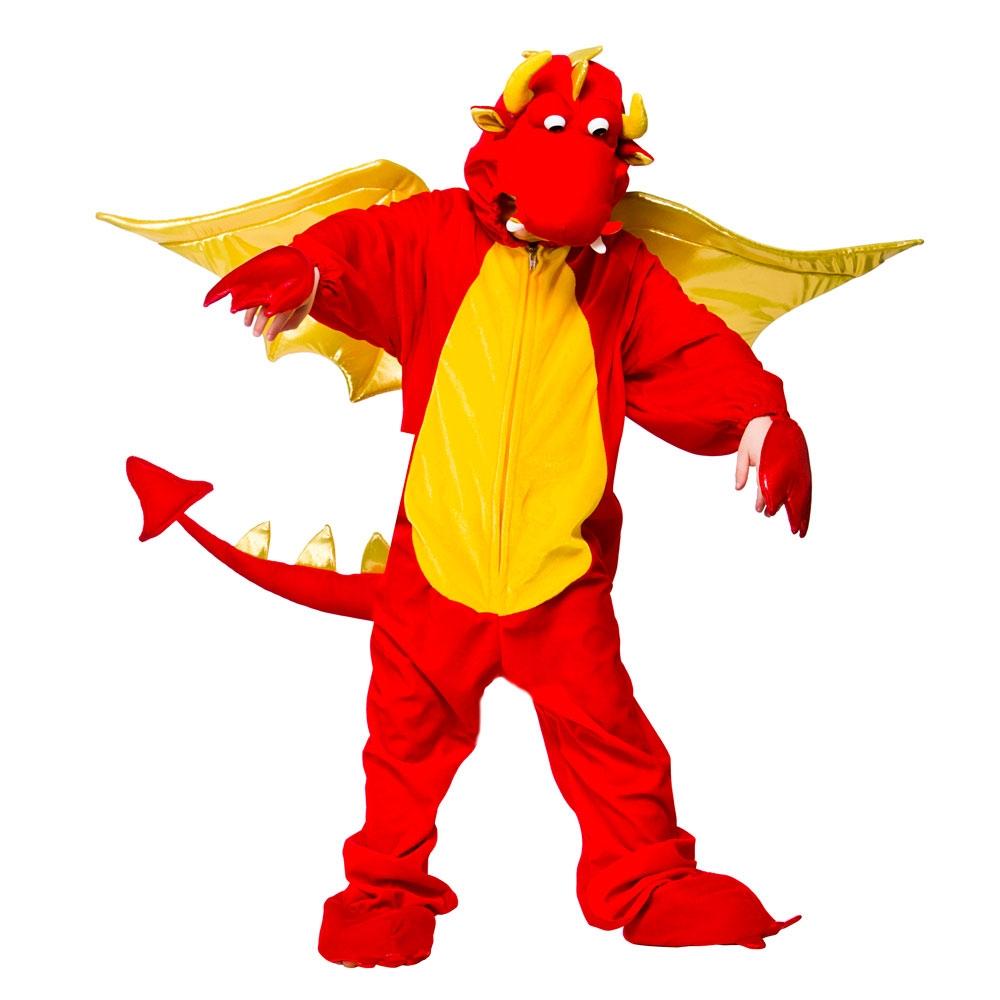 Dragon Stitch Shoes Mens