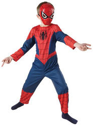 View Item Ultimate Classic Spiderman Costume