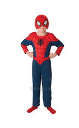 View Item Reversible Ultimate Spiderman Costume