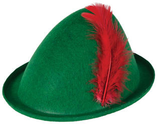 View Item Peter Pan/Robin Hood  Hat
