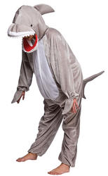 View Item Kid's Snappy Shark Costume