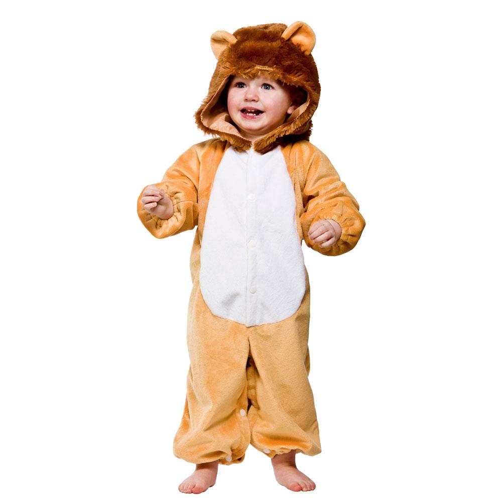 Toddler Animals Fancy Dress Up Childrens 12 18 Months