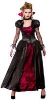 View Item Deluxe Vampire Queen Costume