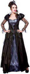 View Item Wicked Queen Costume
