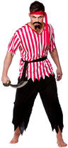 View Item Men's Shipmate Pirate Costume