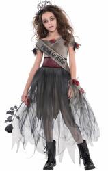 View Item Prombie Queen Costume