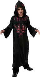 View Item Devil Robe Costume