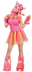 View Item Wild Child Monster Costume