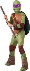 View Item Donatello Teenage Mutant Ninja Turtle Costume