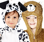 Storybook Animal Fancy Dress