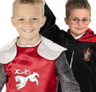 Boy's World Book Day Fancy Dress Costumes