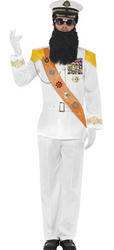 View Item The Dictator  Costume