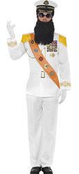 View Item The Dictator  Costume