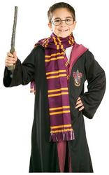 View Item Harry Potter Hogwarts Scarf
