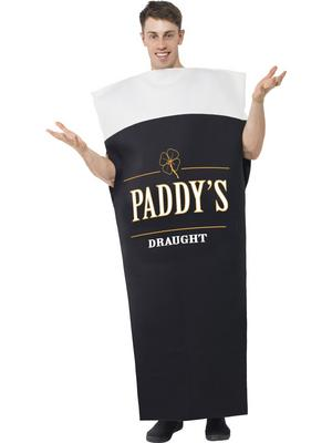 Adults Paddy's Draught Costume