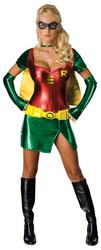 View Item Sexy Robin Costume