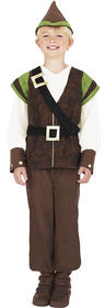View Item Robin Hood Costume