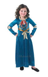 Girls Storytime Brave Merida Costume