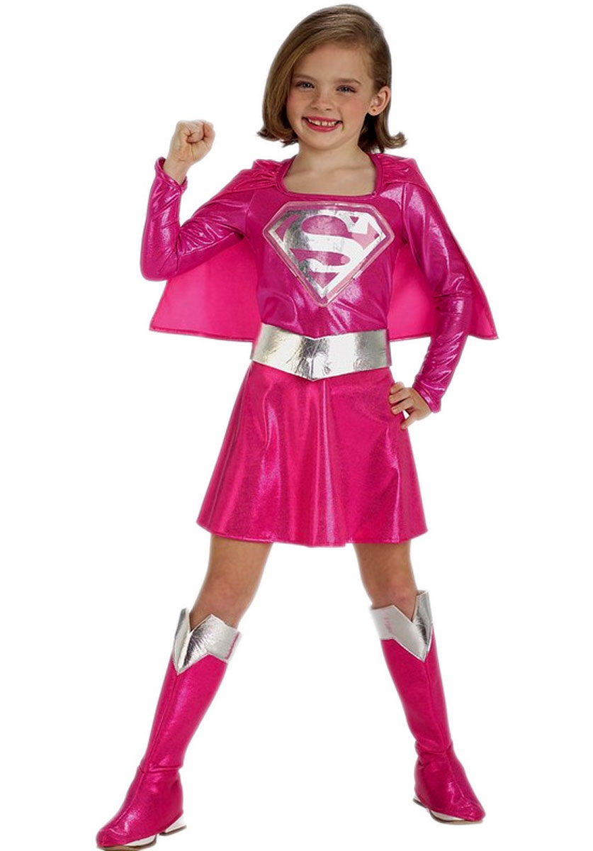 Kids Supergirl Tutu Costume. $$ ; Women's Plus Size Supergirl TV Costume. $ ; Sale - 29%. Kids Supergirl Costume. $$ * If you want to take on the role of being a cute girl from Krypton who's great at saving the day, check out our Supergirl costumes. The look a lot like the Man of Steel's uniform, but they've been.