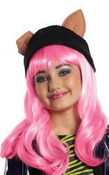 View Item Howleen Monster High Wig