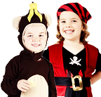 Infant & Toddler Costumes