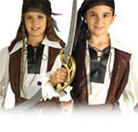 Pirate Fancy Costumes