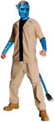 View Item Avatar Jake Sully Costume
