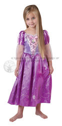 View Item Royale Rapunzel Disney Princess Costume