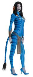 View Item Avatar Neytiri Costume