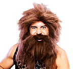 Cavemen Costume Accessories
