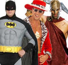 All Mens Costumes
