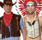 Cowboys & Indians Costumes