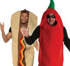 Food Fancy Dress