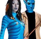 Avatar Costumes