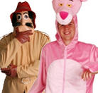 Pink Panther Costumes