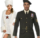 James Bond Fancy Dress Costumes