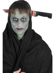 View Item Knife Through Head Headband