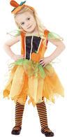 View Item Pumpkin Fairy Costume