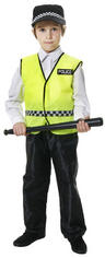 View Item Policeman Kids Costume