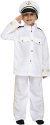 View Item Kids Captain Costume