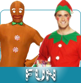 Fun Christmas Costumes