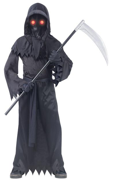Boys Fade In/Out Unknown Phantom Costume
