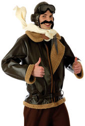 View Item Wartime Fighter Pilot Costume